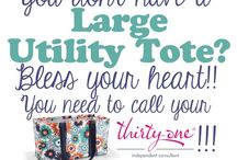 Thirty-One Gifts / I am an Independent Consultant for Thirty-One.  If you would like a catalog or more info on hosting a party/fundraising: teresazdrum@gmail.com or 828.234.4662 http://www.mythirtyone.com/teresazdrum/  / by Teresa Drum