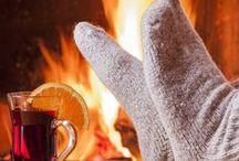 Winter Ready! / by Brenda Robert Fontaine