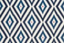 Fabrics / by Ashley Abbott