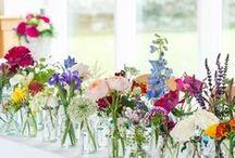 Summer Loving   Emmy London / Summery bridal ideas