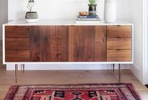 Mid Century Madness / by Koree Beth Choate