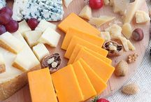 More Cheese, Please / by Koree Beth Choate