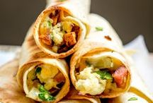 Mexican Breakfast Recipes / The best recipes available for making Breakfast with a Mexican flair