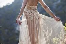Boho Bride   Emmy London