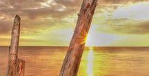 Sunrise & Sunset / Photography