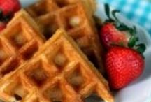 Recipes Breakfast / by Laurie Bossman