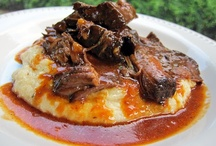 Recipes Beef / by Laurie Bossman