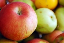Recipes Apples / by Laurie Bossman