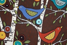 Art Lessons: K - 8 / by Marisa Japzon Kenney