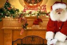 Christmas / by Deanna