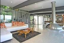 Living room / by Atomic Bears