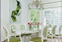 Dining room / by Atomic Bears