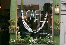 Kui mul oleks kohvik ...