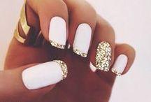hair.nails.pretty / by Illa Spice