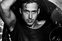 Oh You...*sigh* / Ahhhh...the beautiful people...yeah Ryan Gosling, I'm lookin' right at you.... / by Cherati Hughes