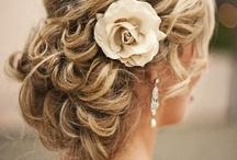 beauty, hair & make-up / by Belma
