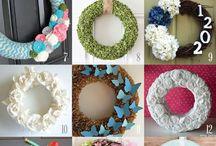 DIY/Crafts / by Beverly Denton Posner