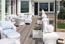 Design by Color - Whiteout / Don't be afraid of using white! It's the neutral of all neutrals! #dannyveghs