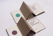 Broshure / Catalogue Design / Leaflets