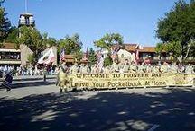 Paso Robles,California / Paso Robles, California -- it's people, art, scenery, landmarks, and memories