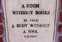 Books and Great Shelving / Libraries