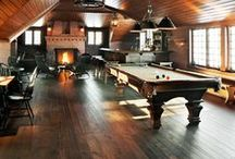 Billiards  - Pool Tables / Many people recognize our brand for all of the different pool tables we have. Check out our variety here! #PoolTables #Billiards