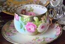 TeaTime / Tea sets