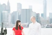 NYC Photographers / Michelle Edgemont's favorite Brooklyn and NYC wedding photographers.