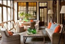 The Indoor - Outdoor Room / Patio Furniture - The Indoor/Outdoor Room