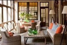 The Indoor - Outdoor Room / Patio Furniture - The Indoor/Outdoor Room