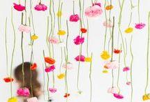 Wedding / Floral Installations