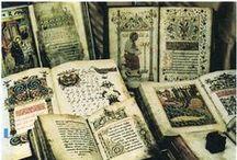 Book Art and Illumination