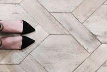FLOORS + TILE