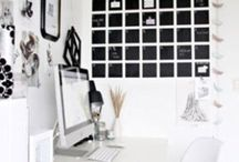 SOOTI \\ WORK SPACES \\ / A COMPILATION OF WORK SPACES WE LOVE