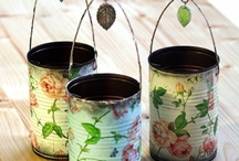 Crafty Goodness / by Alice Regan