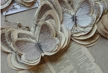 All Things Crafty / by Sena Garrett