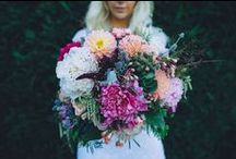 SOOTI \\ FLORAL INSPIRATION \\ / A COMPILATION OF FLOWERS AND INSTALLATIONS WE LOVE