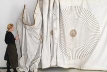 Textiles + Fiber + Fabric