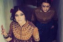 Dress me up / Ethnic Indian formal Wear