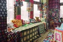crochet / by Renee Stanish Fullen