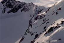 Experience WB / The definition of the Whistler Blackcomb Experience.