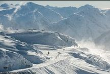 Whistler Wonders / Amazing scenic landscapes and lookouts around Whistler Blackcomb.