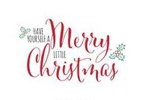 Christmas! / by Julia Heckman-Mark