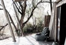 Deck / Outdoor spaces, deck furniture, patios, and indoor-outdoor living ideas
