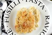 Pasta!! / by Jamie Schler