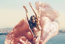 Beautiful women / by @ Swedish Beauty Factory