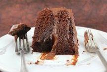 Cake!!! / by Jamie Schler