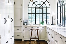 kitchen / favorite looks for the most important room in the house / by Elizabeth Simenstad