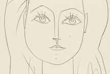 Drawings / Line drawings and illustrations.