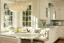My Dream Home~ Kitchen & Dining Area / by Vicki Donna